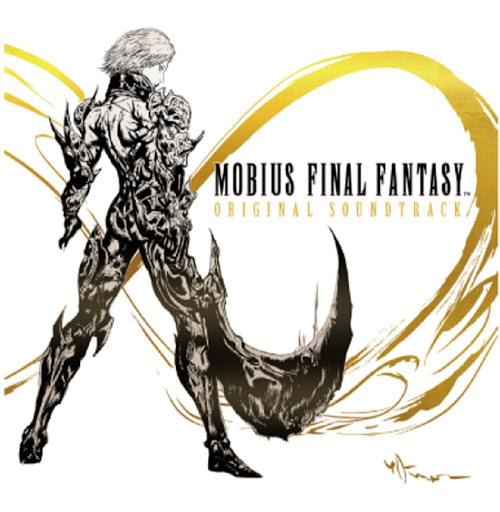 [Album] メビウス ファイナルファンタジー オリジナルサウンドトラック (2016.02.26/MP3/RAR)
