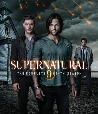 Supernatural Season 9 ล่าปริศนาเหนือโลก ปี 9 ( EP. 1-23 END ) [ซับไทย]
