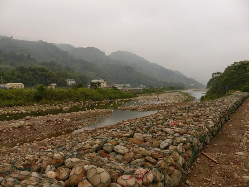 Miaoli county. Nanzhang puis Dahu la capitale de la fraise... - P1050311.JPG