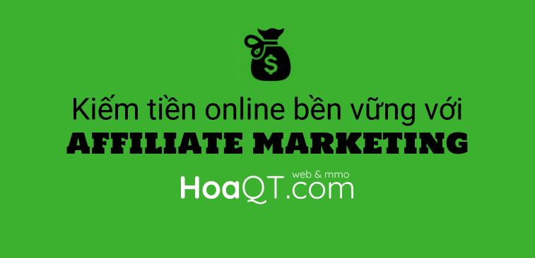 Hinh anh: Affiliate Marketing  Giup ban kiem tien online ben vung