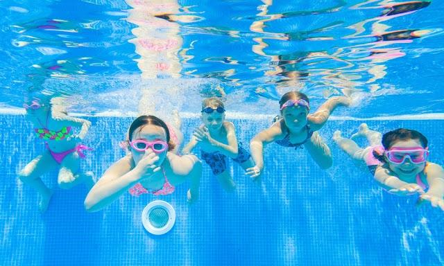 Els perills i els accidents a les piscines: com evitar-los