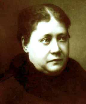 Helena Petrovna Blavatsky 5, Helena Petrovna Blavatsky