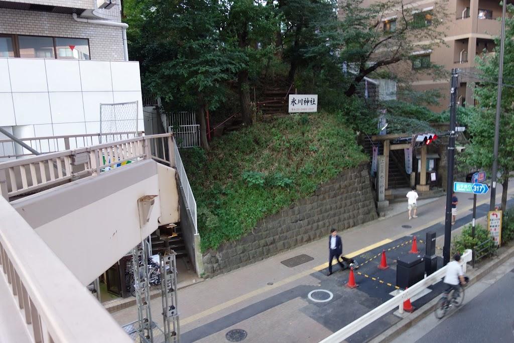 東京都目黒区中目黒4丁目5 - Yahoo!地図