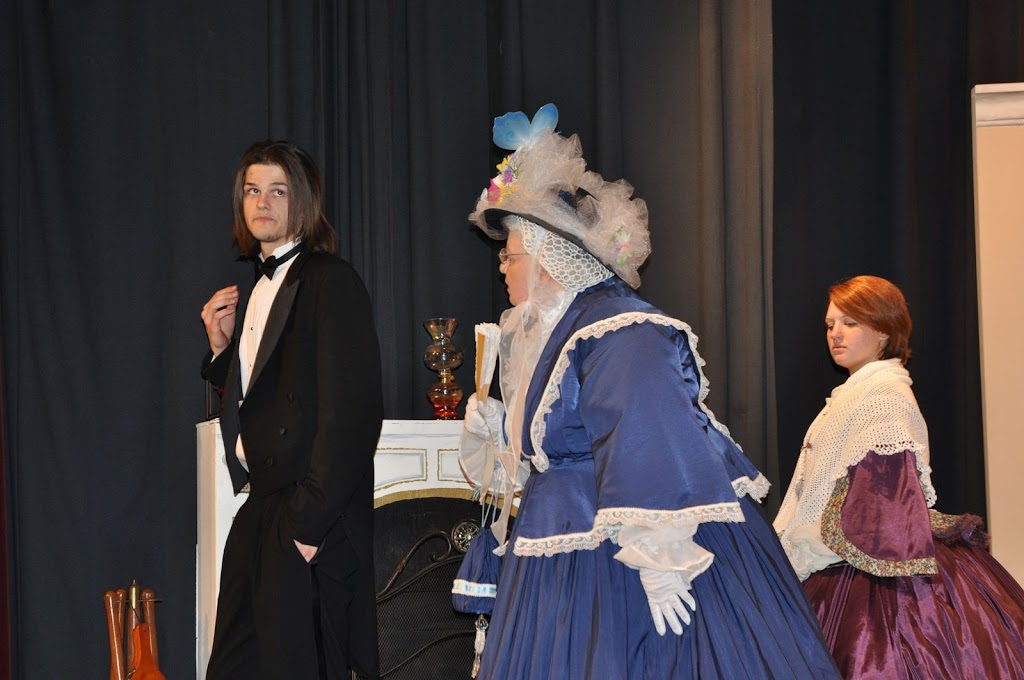 The Importance of being Earnest - DSC_0146.JPG
