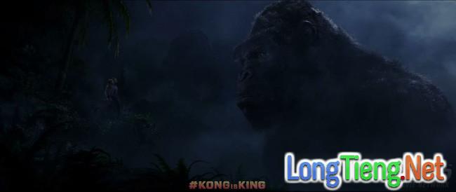 Bom tấn được quay tại Việt Nam về King Kong tiếp tục hé lộ loạt teaser hấp dẫn đến nghẹt thở - Ảnh 5.