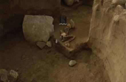 Μελέτη αναδεικνύει γενετικές ομοιότητες μεταξύ των σύγχρονων ελλήνων με όσους ζούσαν… το 2.000 π.Χ.