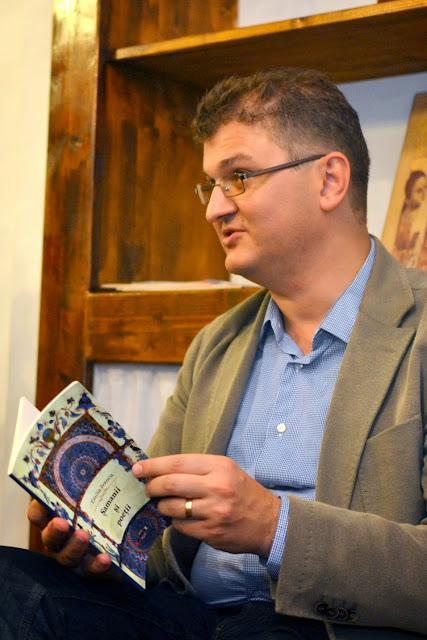 Seara literara - Editura Eikon lanseaza patru carti, La Vulturi (2014.09.03) 053