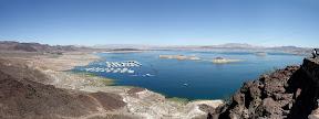Lake Meade