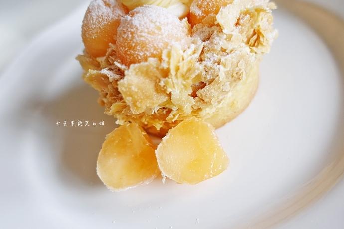 33 法蕾 熊 FALE SOUFFLE 彰化美食