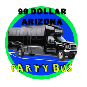 Who is Arizona Party Bus?