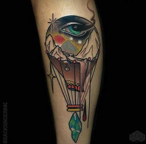 este_estranho_balo_de_ar_quente_tatuagem