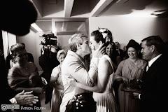 Foto 0782pb. Marcadores: 30/10/2010, Casamento Karina e Luiz, Rio de Janeiro