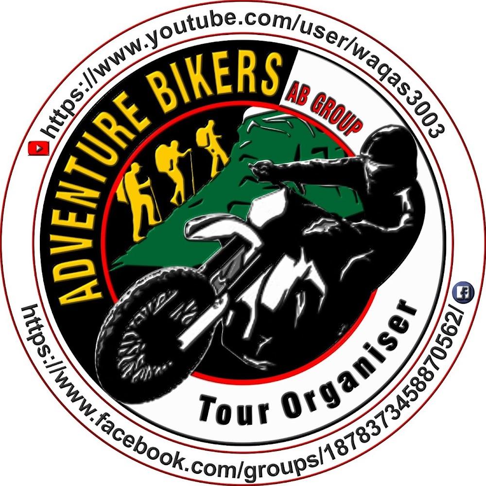 AdventurE Bikers AB group avatar