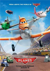 Vương Quốc Máy Bay - Planes poster