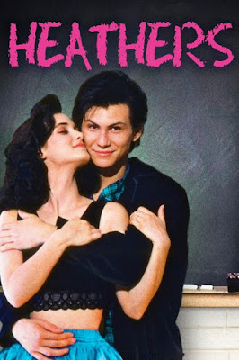 Heathers (1988) BluRay 720p HD Watch Online, Download Full Movie For Free