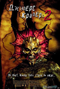 Kẻ Săn Thịt Người 2 - Jeepers Creepers 2 poster