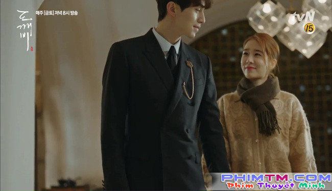 """""""Goblin"""" tập cuối: """"Happy ending"""" đáng sợ nhất lịch sử phim Hàn! - Ảnh 28."""