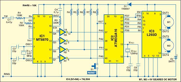 Arduino CW decoder project - de PI4RAZ