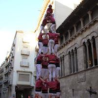 19è Aniversari Castellers de Lleida. Paeria . 5-04-14 - IMG_9528.JPG