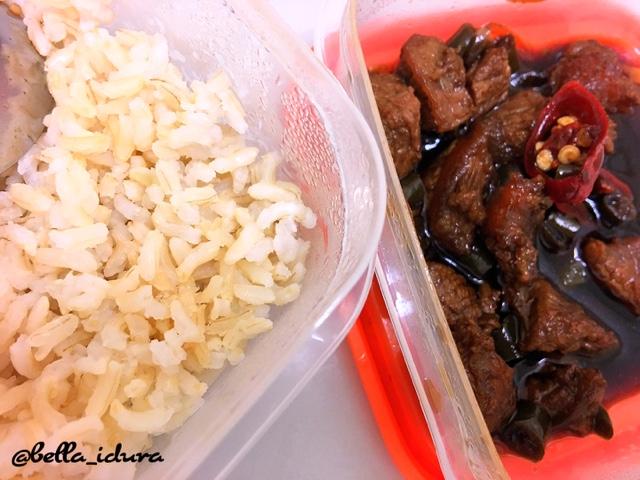 resepi daging masak kicap