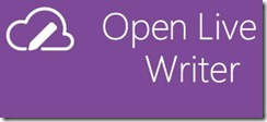 Open Live Writer_бесплатный редактор