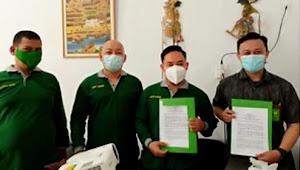 Koperasi UMKM Syariah Sumut Gandeng IZI untuk Pengelolaan ZIS