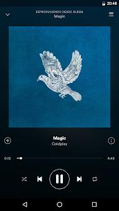 Spotify Music (MOD) APK 1