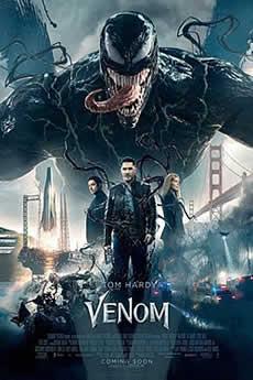 capa Venom