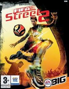 Fifa Street 2   PC