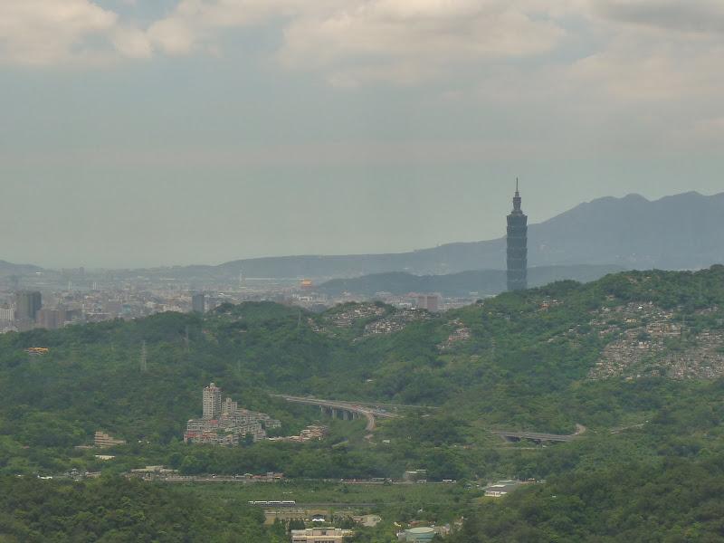 TAIWAN Taipei.MAOKONG GONDOLA - P1280164.JPG