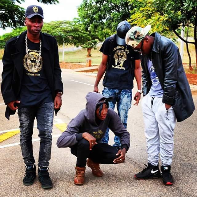 Mwana WaPharaoh:Three times the royalty