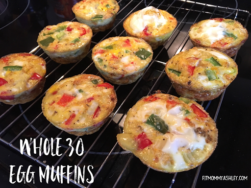 sweet potato, egg, muffins, whole 30, clean, eating, healthy, 21 day fix, veggie, southwest, easy, simple, breakfast, brunch