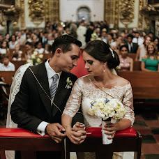 Wedding photographer Davo Montiel (davomontiel). Photo of 01.10.2017