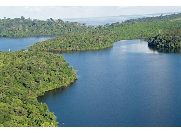 Parque Estadual do Bacanga - Sao Luis, Maranhao