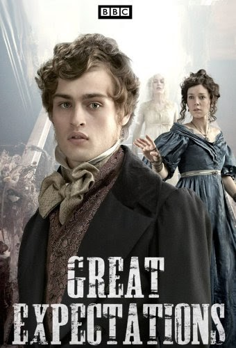 'great expectations' having read 'great expectations' I read great expectations as a moral fable and i wanted pip to get his come-uppance but pip isn't blamed for having aspirations.