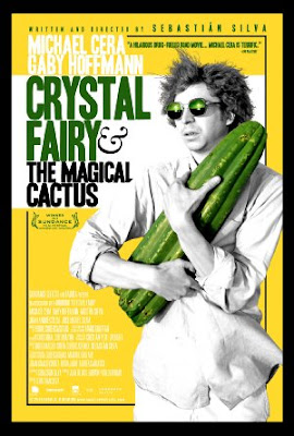 Crystal Fairy & the Magical Cactus Poster