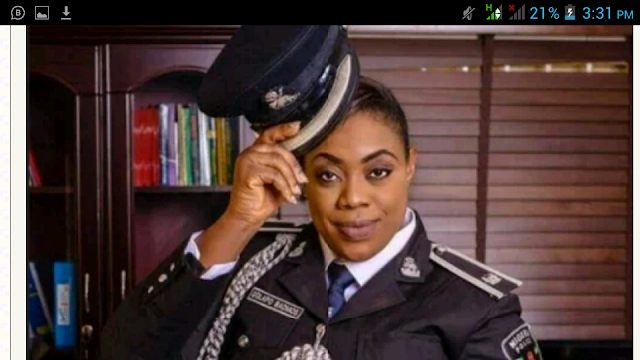 Most People Lie About SARS Attack On Social Media — Police PPRO Dolapo Badmus