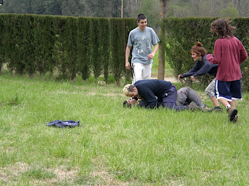 Campaments Amb Skues 2007 - CIMG8646.JPG