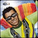Air Stunts Airplane Sky Dive icon