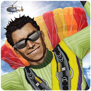 Air Stunts Airplane Sky Dive for PC and MAC