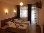 Фото 9 Uzel Hotel