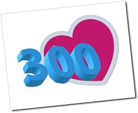 300love
