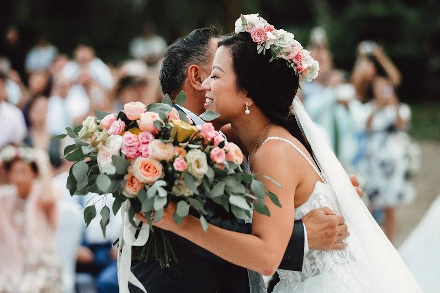 婚禮攝影師Tawut Pikampon(phuketcinema)。19.02.2019的照片