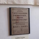 Wystawa Fajek w Piotrkowie Trybunalskim