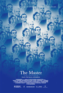 Giáo Chủ - The Master poster