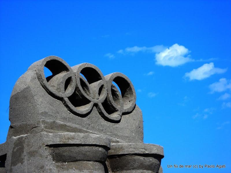 Olimpiadi azzurre