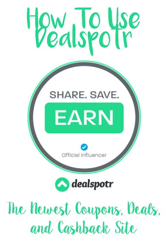 How To Use Dealspotr