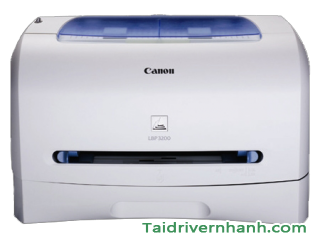 Download driver máy in Canon LBP3200 – cách cấu hình