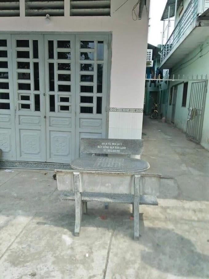 Cần bán dãy trọ có căn nhà cấp 4 và 4 phòng trọ gần ngã tư miếu ông Cù, Thái Hòa, Tân Uyên, Bình Dương