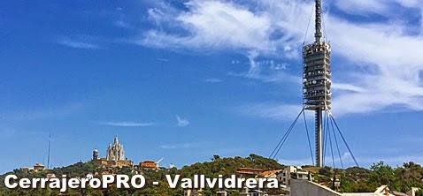 Cerrajeros Vallvidrera 24h